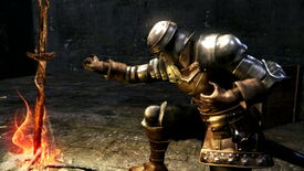 Image for Dark Souls Beaten With A Bongo Drum Controller