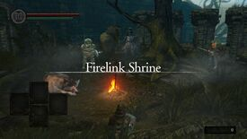 Image for This mod turns Dark Souls into a roguelike