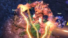 Image for Gene Sequence: DarkSpore Gets A Beta