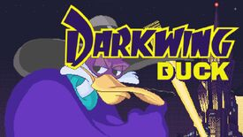 Image for Sonic Mania co-dev pitched a new Darkwing Duck, and you can play it