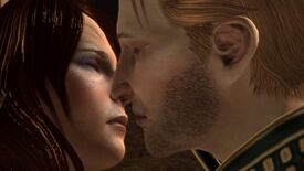 Image for Dragon Age Writer On Characters' Bisexuality