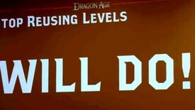 Image for No Reused Levels: Details Of Dragon Age 3 Emerge
