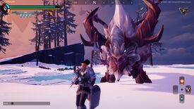 Image for Dauntless Boreus - how to kill it