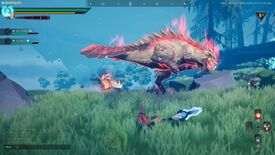 Image for Dauntless Gnasher - how to kill it