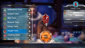 Image for Dauntless crafting guide - how to craft grenades, potions, and pylons