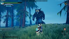 Image for Dauntless Shrike - how to kill it