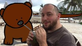 Image for Meet Dave Irwin, RPS's new guides writer