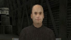Image for Fahrenheit: Indigo Prophecy Remastered Offers HD Cage