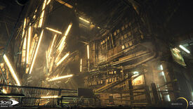 Image for Not-Deus Ex: First Look At New Game's Engine