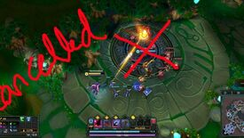 Image for Please Close The: Dawngate MOBA Cancelled
