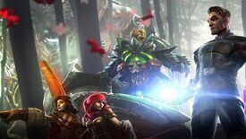 Image for Naturally: EA Is Making A MOBA Too