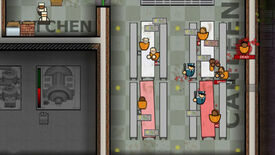 Image for Not So Quiet Riot: Prison Architect Update Adds An Armoury