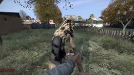 Image for More DayZ Than You Can Shake An Axe Into The Skull Of
