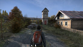 Image for DayZ Completes Its Million Mile Shamble Onto Early Access