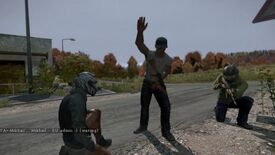 Image for Pants Vs Zombies: 20 Minutes Of DayZ Standalone