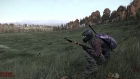 Image for Into The Wild: DayZ Adds Berry Picking, Balances Stomachs
