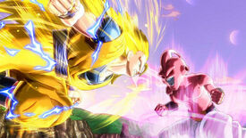 Image for Powering Up: Dragon Ball Xenoverse Coming To PC