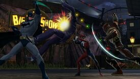 Image for Tight(s): DC Universe Online Basically Out