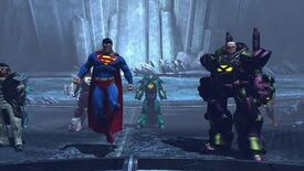 Image for DC Universe Online Free As A Bird/Plane