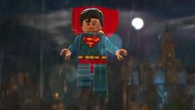 Image for Lego League - Lego Batman 2: DC Super Heroes