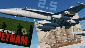 Image for The Flare Path: Jets, Jungle, and Jack Yards