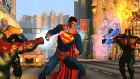 Image for Hands on: DC Universe Online