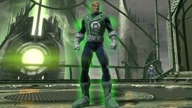 Image for Rings Around The World: DCUO DLC