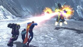 """Image for Sony President on DCUO: """"F2P FTW!"""""""