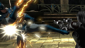 Image for Wot I Think: DC Universe Online
