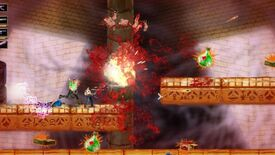 Image for Hands On: Serious Sam Double D