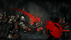 Image for Darkest Dungeon will go crazy for comets in The Color of Madness DLC