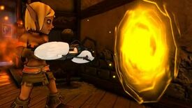 Image for Dungeon Defenders Dev Kit Released