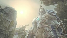 Image for Retrospective: Darksiders II - Deathinitive Edition