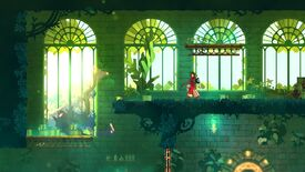 Image for Dead Cells' first paid DLC is coming in February with new biomes, weapons, and more