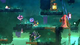 Image for Dead Cells takes a Fatal Fall into another DLC expansion next year