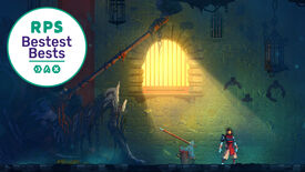 Image for Wot I Think: Dead Cells