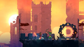 Image for Modding tools will inject new life into Dead Cells