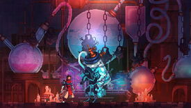 Image for Dead Cells loots mod support, leaps onto Mac and Linux