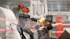 Image for Dead or Alive 6 will tone down the wobbly bits, half-heartedly