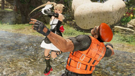Image for Dead Or Alive 6 has commenced biffing