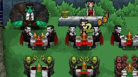 Image for Monster Munch: Dead Hungry Diner Demo