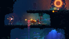 Image for Dead Cells wants you to die, a lot