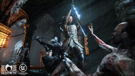 Image for Dead Crusade Is Medieval Co-op Meets The Black Death