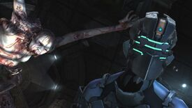 Image for Isaac Mute 'Un: New Dead Space 2 Trailer