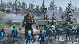 Image for Tactical Frost Giants And Explosive Goblins: Deadhold