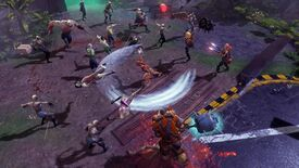 Image for Kinda Sorta MOBA: Dead Island Epidemic Explained