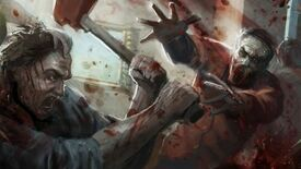 Image for Bleak Doesn't Begin To Say It: Dead Island