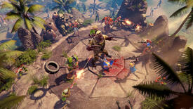 Image for Dead Island: Epidemic Ready To Infect Beta Players