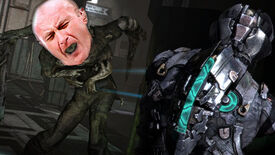 Image for The Dead Space/Phil Collins Connection