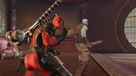 Image for Deadpool game being pulled from Steam again